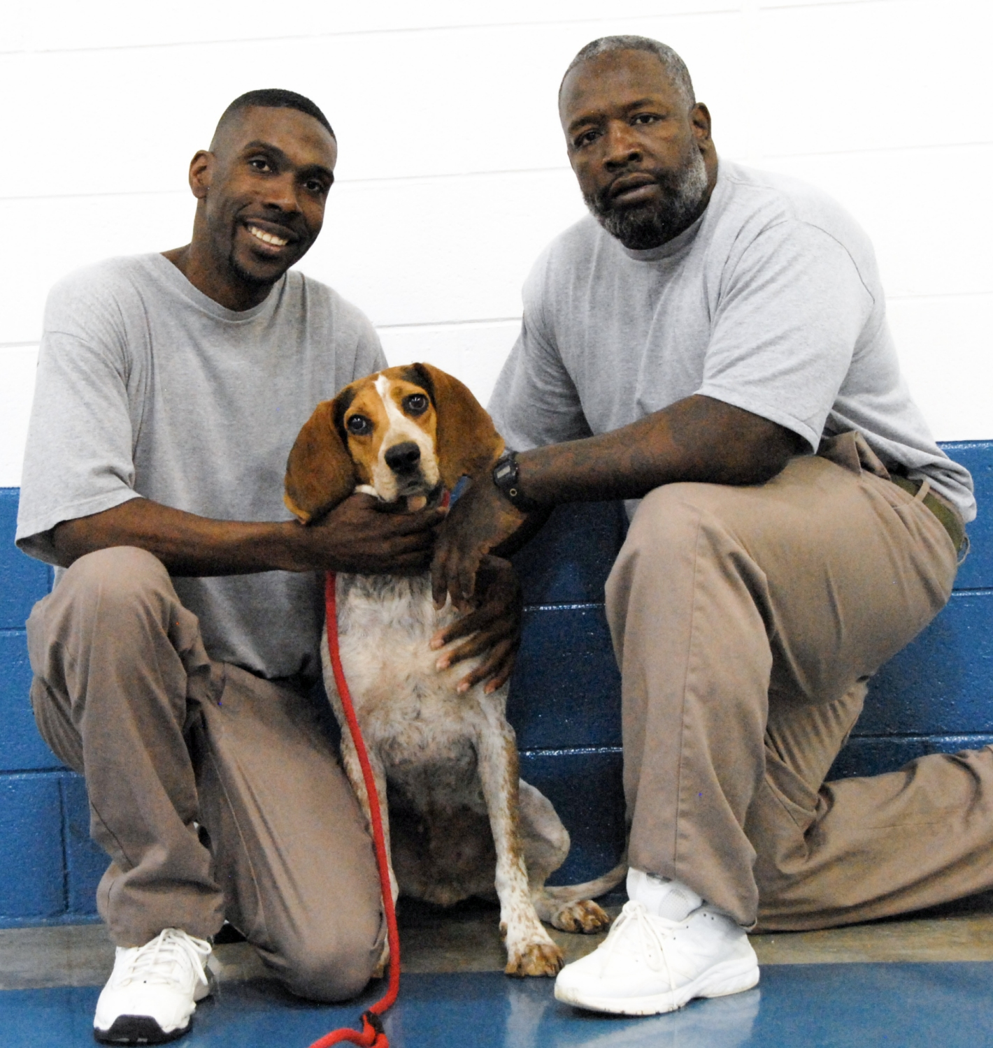 animals/Roscoe and Trainers.jpg